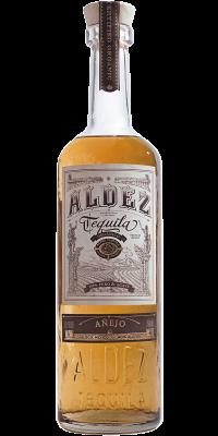 Aldez Organic Tequila Anejo