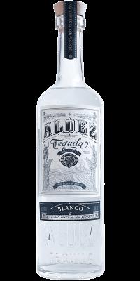 Aldez Organic Tequila Blanco