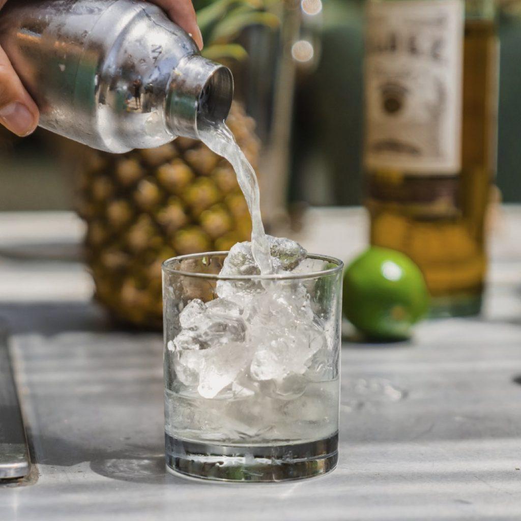 Best Tequila: Aldez Organic Blanco Tequila